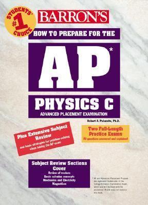 PHYSICS AP C TEXTBOOK