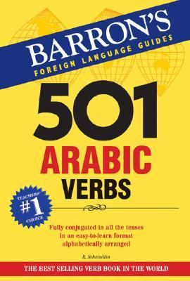 501 Arabic Verbs Fully Conjuagated in All Forms