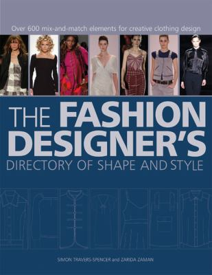 The Fashion Designer's Directory of Shape and Style