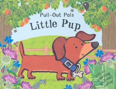 Little Pup (Pull-Out Pals)