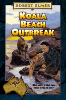 Koala Beach Outbreak, Vol. 7