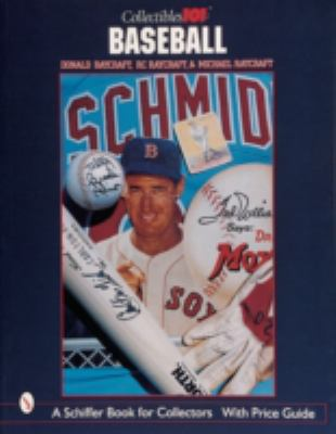 Collectibles 101 Baseball