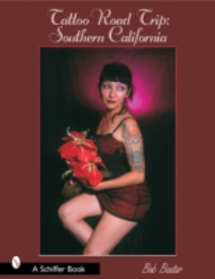 Tattoo Road Trip Southern California