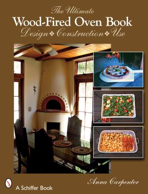 The Ultimate Wood-fired Oven Book