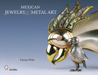 Mexican Jewelry & Metal Art