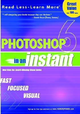 Photoshop 6 in an Instant