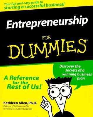 Entrepreneurship for Dummies