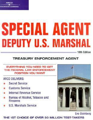 Arco Special Agent Deputy U.S. Marshal Treasury Enforcement Agent