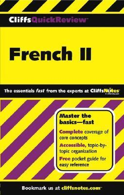 Cliffsquickreview French II
