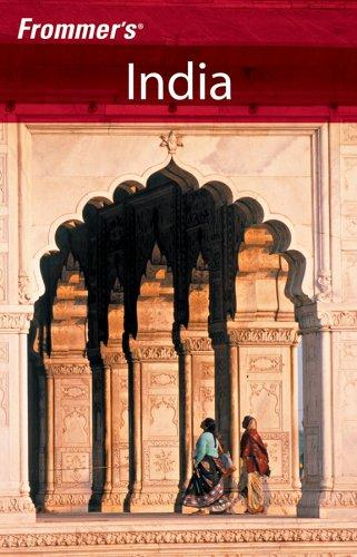 Frommer's India (Frommer's Complete Guides)