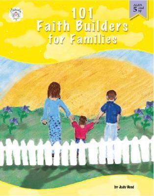 101 Faith Builders: For Kids - Hardcover
