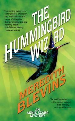 Hummingbird Wizard
