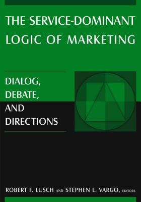 service dominant logic of marketing Abstract = purpose: the purpose of this paper is to respond to the criticism o'shaughnessy and o'shaughnessy made of service-dominant logic.