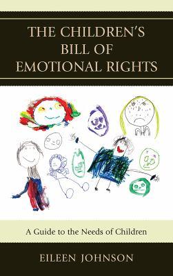 Childrens Bill of Emotional Ricb