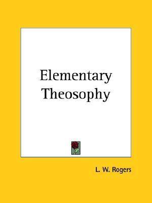 Elementary Theosophy, 1929