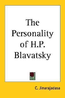 Personality of H.p. Blavatsky