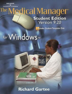 Medical Manager Student Edition Version 9.20 for Windows