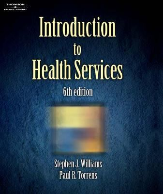 Introduction to Health Services