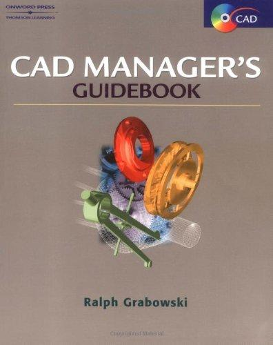 CAD Manager's Guidebook (Reference)