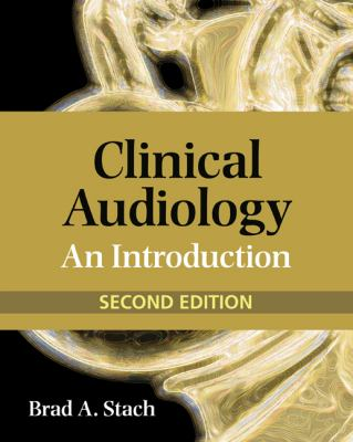 Clinical Audiology: An Introduction