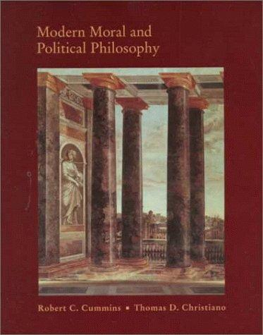 stealing morality and modern moral philosophy Ethics is the branch of philosophy that explores the nature of moral virtue and evaluates human actions generally speaking, there are two traditions in modern philosophical ethics regarding how to determine the for example, bentham's system readily shows why it is wrong to steal money from people at knife-point.