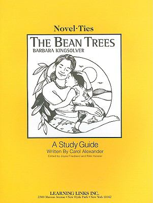 The Bean Trees: Novel-Ties Study Guides