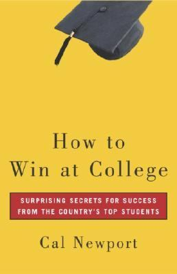 How To Win At College Simple Rules For Success From Star Students