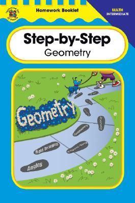 Step-by-step Geometry, Intermediate
