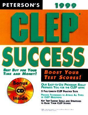 Peterson's Clep Success