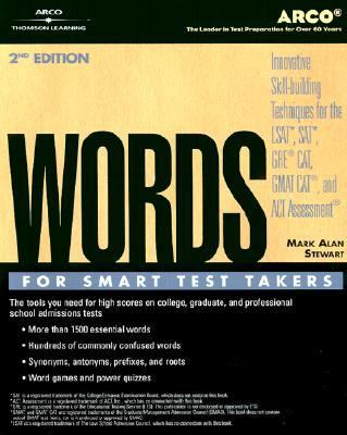 Words for Smart Test Takers