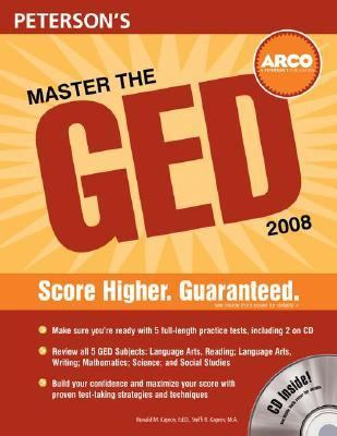 Arco Master the GED 2008