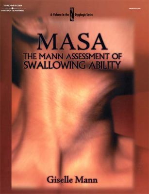 Masa The Mann Assessment of Swallowing Ability