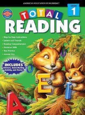 Total Reading Grade 6