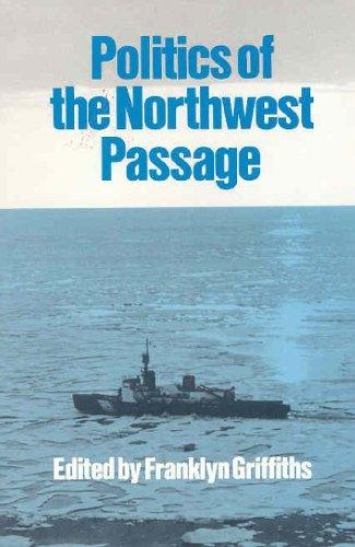 Politics of the Northwest Passage