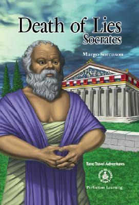 Death of Lies Socrates