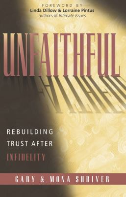 how to build trust after infidelity