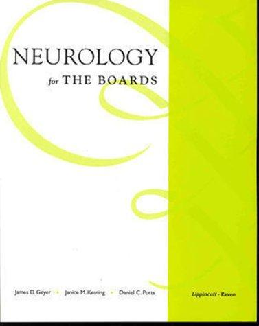 Neurology for the Boards