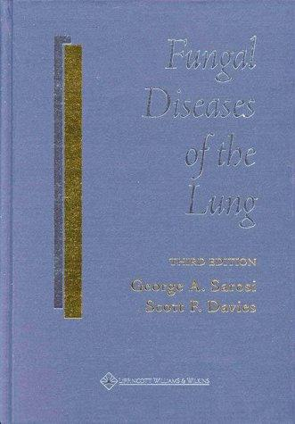 Fungal Diseases of the Lung