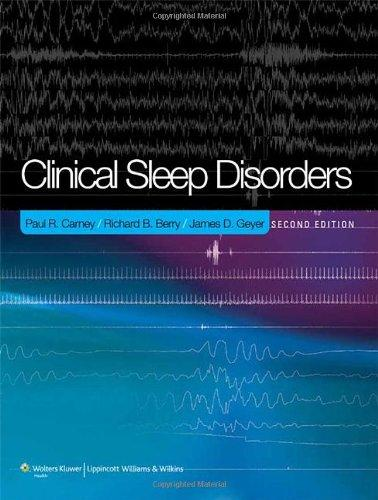 Clinical Sleep Disorders