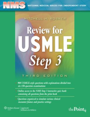 NMS Review for USMLE Step 3
