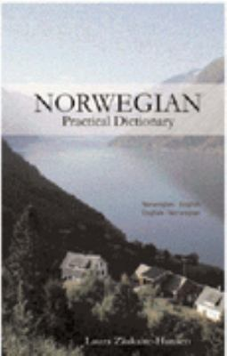 Norwegian-English/English-Norwegian Practical Dictionary