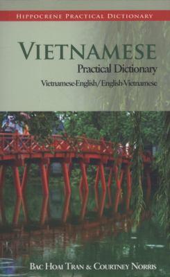 Vietnamese-English, English-Vietnamese Practical Dictionary
