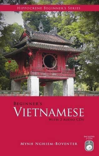 Beginner's Vietnamese with 2 Audio CDs (Vietnamese Edition) (Hippocrene Beginner's)