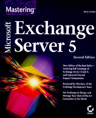 Microsoft Exchange Server 5 (Mastering)