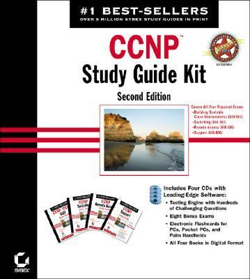 CCNA Routing & Switching 200-125 - Free CCNA Study Guide