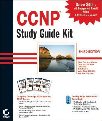 ccnp switching studyguide - Router Alley