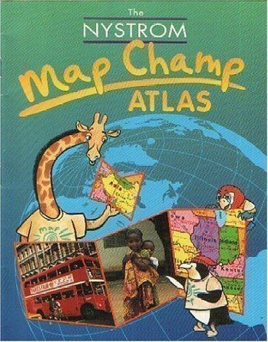 Nystrom Map Champ Atlas