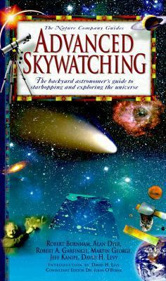 Advanced Skywatching - Tim