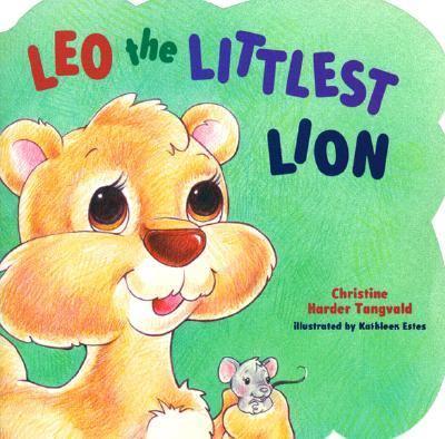 Leo the Littlest Lion