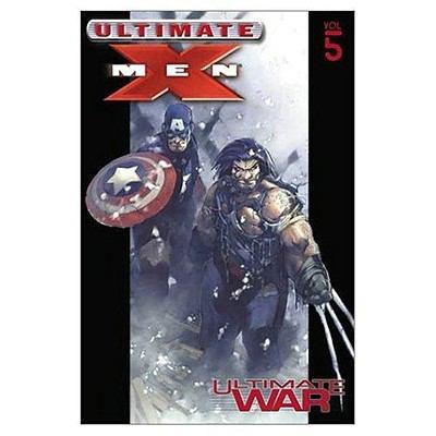 Ultimate X-Men Ultimate War